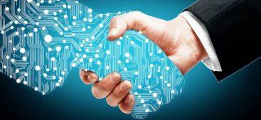 Digitisation to power industrial revolution