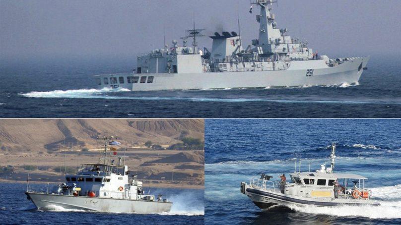 Pakistan Navy establishes free medical and Eye Camp at Keti Bandar