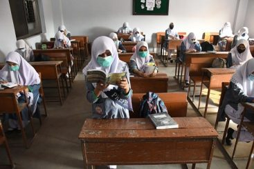 Educational Institutions to remain closed until January 10th