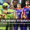 PSL 2020 Final: Lahore Qalandars VS Karachi Kings