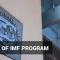 Revival of IMF program