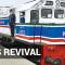 KCR's revival