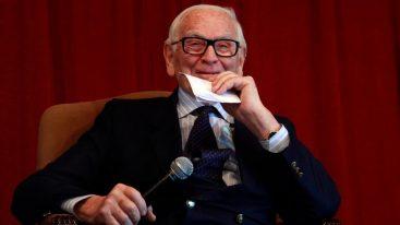 Pierre Cardin, a world-famous fashion designer, dies at 98