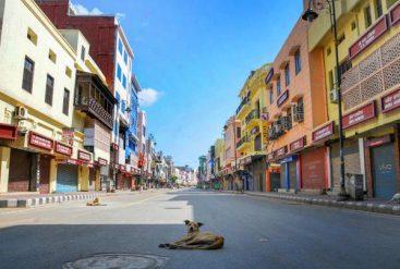 Lahore: Smart lockdown imposed in coronavirus hotspot areas