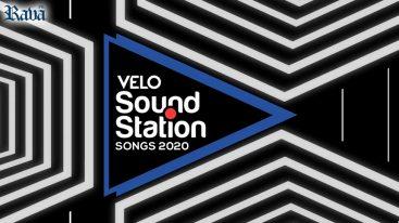 VELO Sound Station Songs 2020