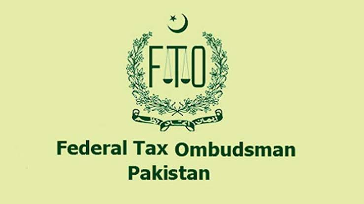 Tax ombudsman directives for FBR to initiate action against tax frauds