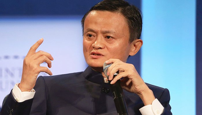 Alibaba founder Jack Ma missing for two months: report