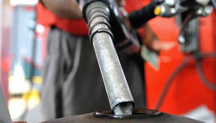 Petrol prices in Pakistan increased