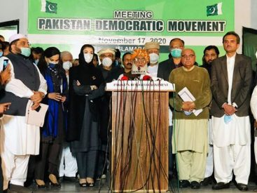 PDM press conference PML N social1605646213 0 367x275
