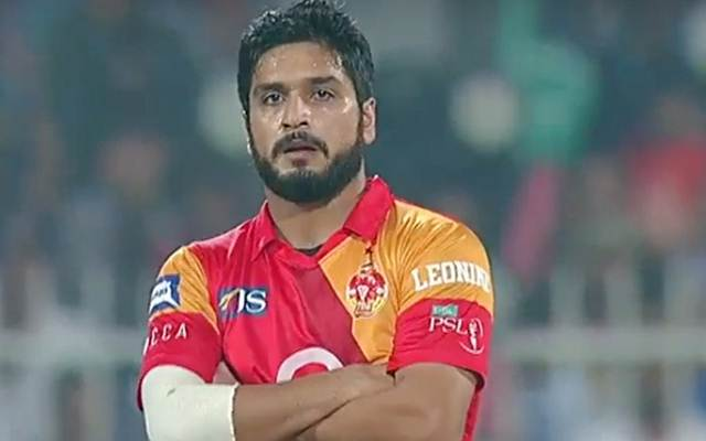 Rumman Raees to be bowling consultant for PSL-6: Islamabad United