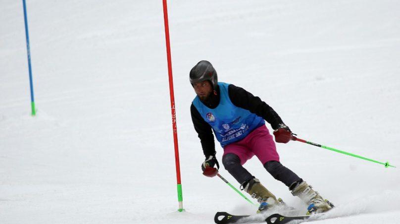 Pakistan Air Force skiers steals the show at 15th Shah Khan Alpine Ski Cup 2021