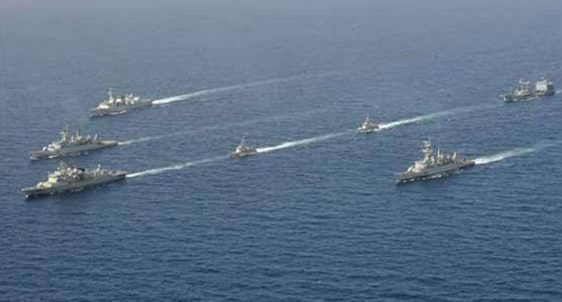 An Initiative towards stability & peace in Maritime Sector