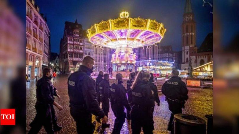 German police take down 'world's largest darknet marketplace'
