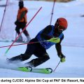 Gilgit Baltistan scouts lifts CJCSC Alpine Ski Cup at Naltar