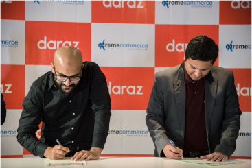 Daraz and Extreme Commerce join hands to empower local sellers