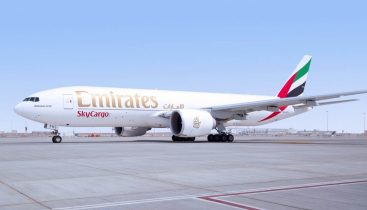 Emirates SkyCargo to work with UNICEF for COVID-19 vaccine distribution