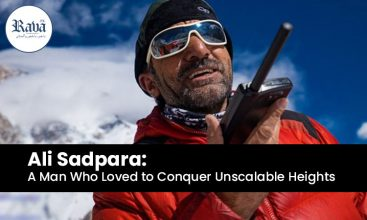 Ali Sadpara: A Man Who Loved to Conquer Unscalable Heights