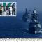 Maritime Exercise AMAN-21 culminates in the North Arabian Sea