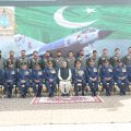 PAF celebrates golden jubilee of Mirage Air Craft