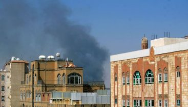 Yemen's Houthi rebels target Saudi Aramco's oil facilities