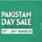 Daraz launches Pakistan Day Sale with huge discounts