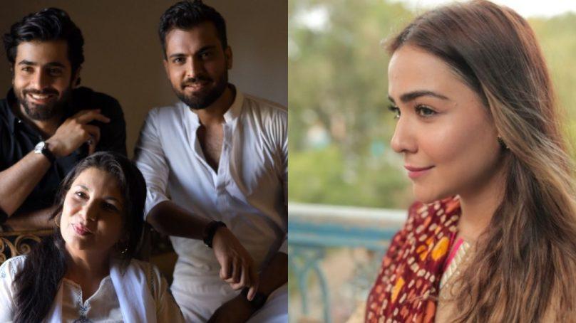 Sheheryar Humaima Asad Siddiqui to share the screen in Sakina Samos love story 808x454