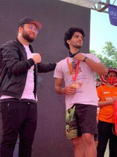 EBM Advocates Inclusivity as a Consecutive Sponsor of SOP Unified Marathon