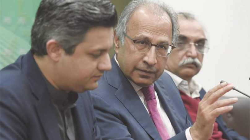 hammad azhar likely to replace dr abdul hafeez shaikh as pakistan s finance minister 1617025230 8176 808x454