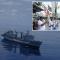 Pakistan Navy Ship NASR pays goodwill visit to Mombasa