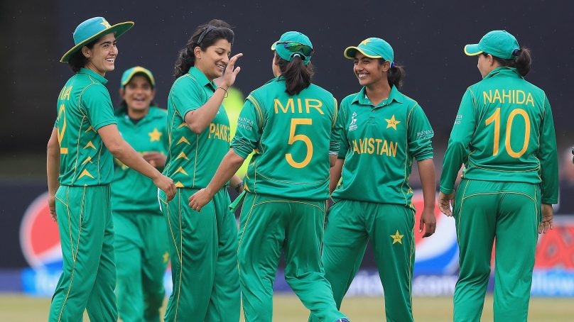 Pakistan Women are ranked seventh in the ICC Women s Team Rankings 808x454
