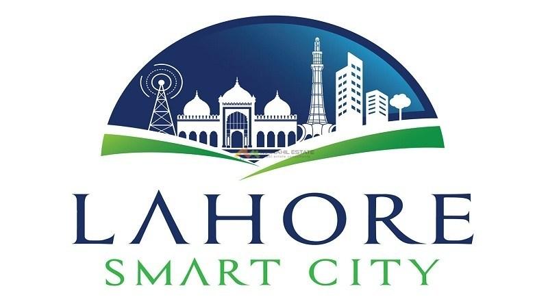 2 Lahore smart city