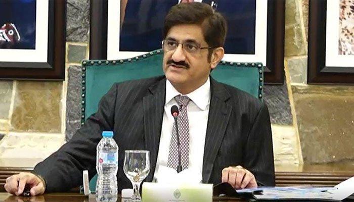 766564_4812799_Sindh CM asks PM to help end dispute_akhbar