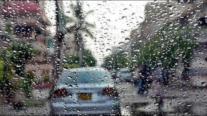 Rain in Karachi 808x454