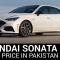 Hyundai Sonata 2021 Price in Pakistan