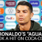 "Ronaldo's ""Agua"" takes a hit on Coca-Cola"