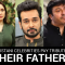 Pakistani Celebrities Pay Tribute to their Fathers