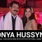 Sonya Hussyn's Emotional Conversation with Her Father Will Make You Cry