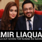 Amir Liaquat Calls Out Haters for Ruining His Marriage