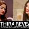 Mathira Reveals how she was Bullied by Sonya Hussyn