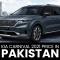 KIA Carnival 2021 Price in Pakistan