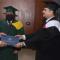 34th AIR War Course graduates from Air War College institute (AWCI) , Karachi