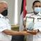 Pakistan Navy ship Zulfiquar visits port of Aqaba, Jordan