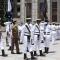 Chief of Defense Forces Kenya visits Naval Headquarters