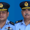 The Government has promoted 05 PAF officers to the rank of Air Vice Marshal