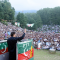 PTI soars high as it embraces the victory by a simple minority in the AJK elections