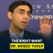 The Right Man? Moeed Yusuf-Rava Special