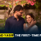 Iqra and Yasir, The First-Time Parents