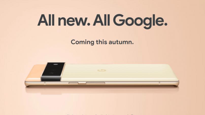 2021 08 02 19_22_13 Google Pixel 6 – Google Store 808x454