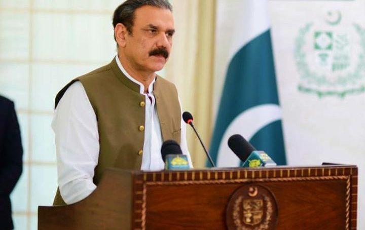 Pakistan Imran khan Gen Asim Saleem Bajwa resign as 720x454