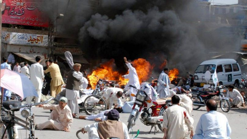 ashura many feared dead as blast hits pakistani mourning procession 1629368678 7683 808x454